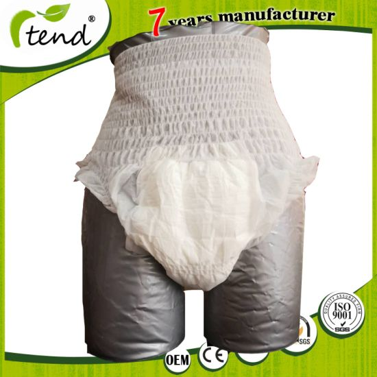 Large Adult Incontinence Nappy Disposal Bags Pack of 200