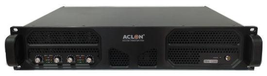 4 Channel 1200W Stereo Digital Class D Power Amplifier