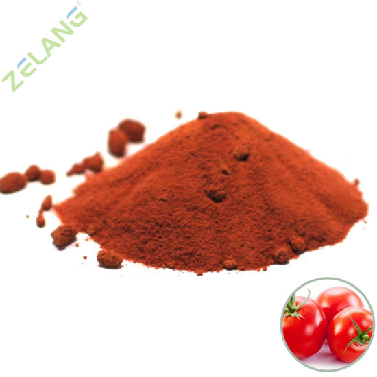 Factory Supply Tomato Fruit Powder pictures & photos