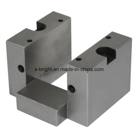 CNC Part for Milling Machined Parts (LM-052) pictures & photos