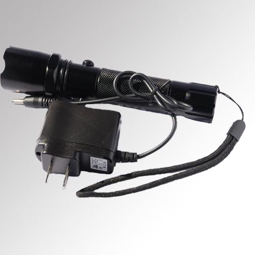UVA LED 365nm 3W Flash Light