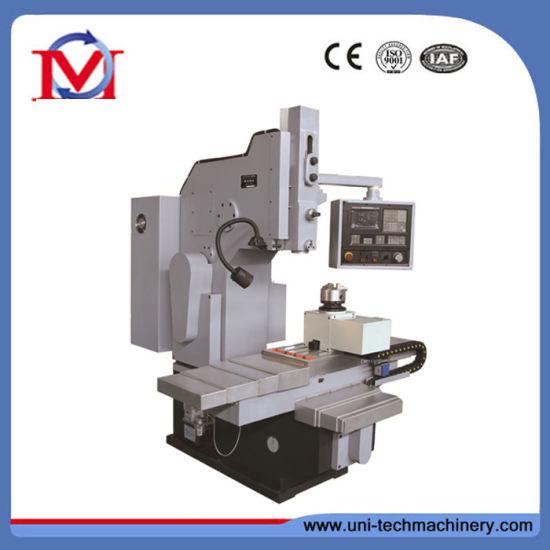CNC Vertical Slotting Machine for Metal