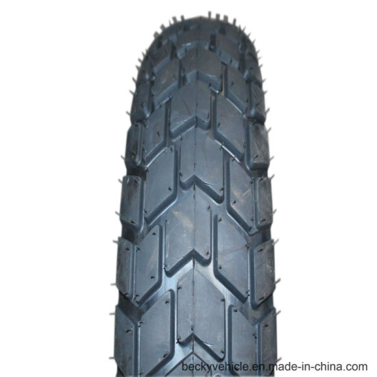 Wholesale High Quality 250-17 for Africa Market with Motorcyle Tires/Tyres