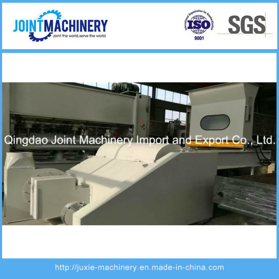 Non Woven Fine Opener/ Opening Machine pictures & photos