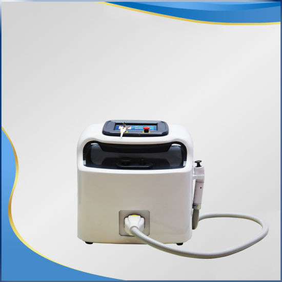 Fractional RF & Thermal RF Face Lifting Machine pictures & photos