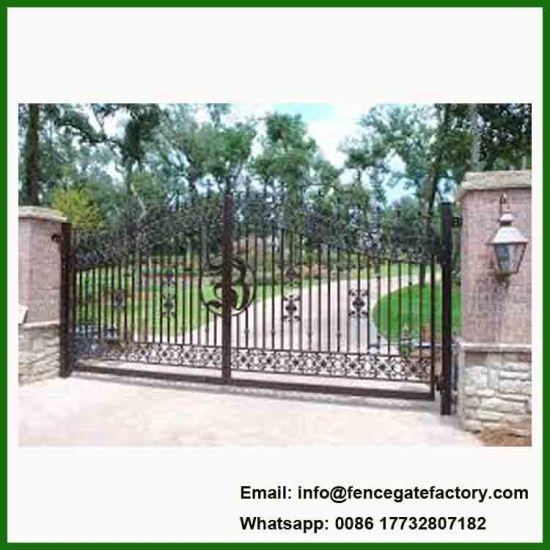 Small Garden Gates Fence