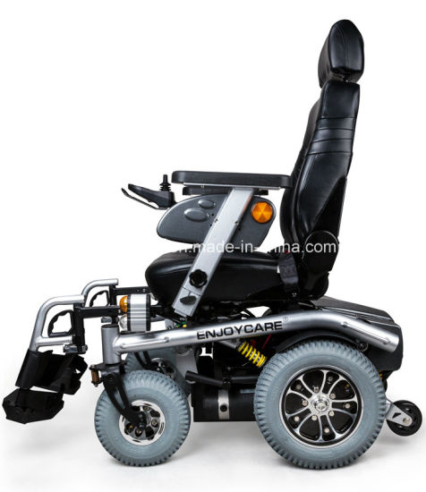 Enjoycare Newest Electric Power Wheelchairs pictures & photos