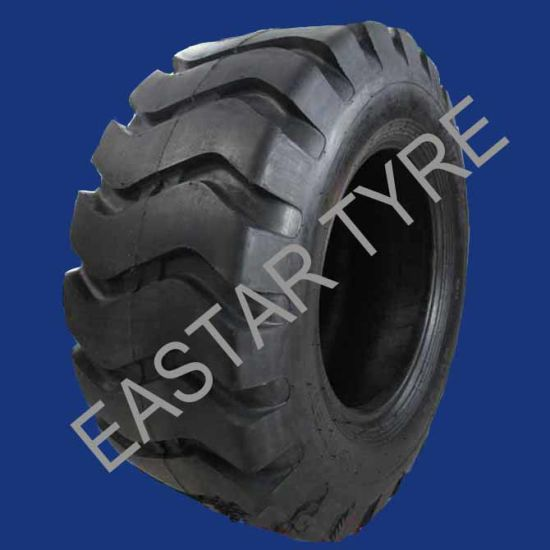 OTR Tyre 17.5-25, 20.5-25, 23.5-25, off The Road Tire, Loader Tyre