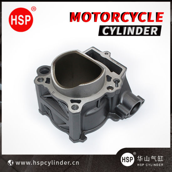 High Quality Motorcycle Parts Cylinder Block Kit for PIAGGIO QJ250