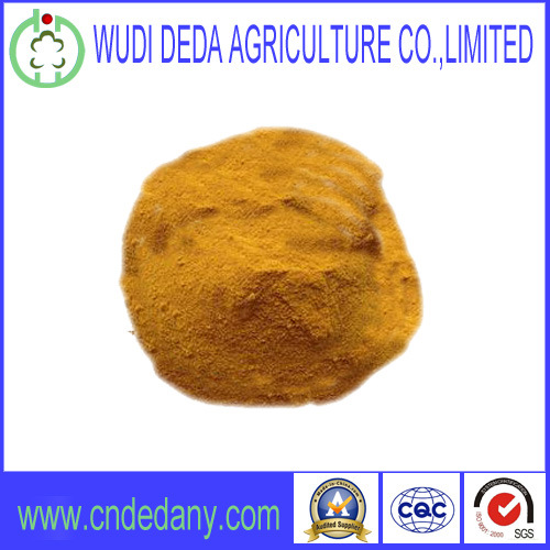 Yellow 60% Corn Gluten Meal Corn Protein Meal Poultry Feed