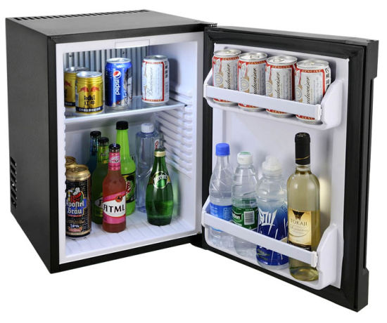 Automatic Defrosting Minibars For Hotels Mini Fridge