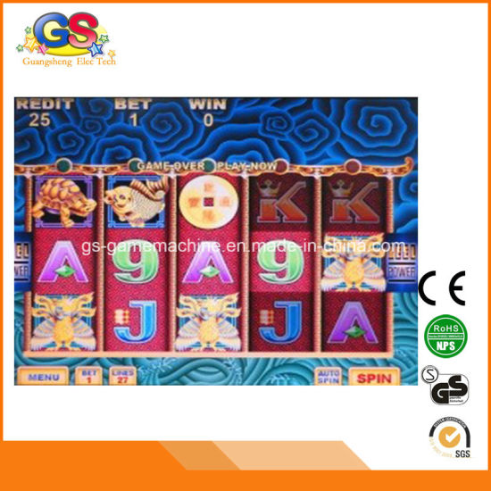 Five Dragon Gambling Casino Slot Game Board PCB pictures & photos
