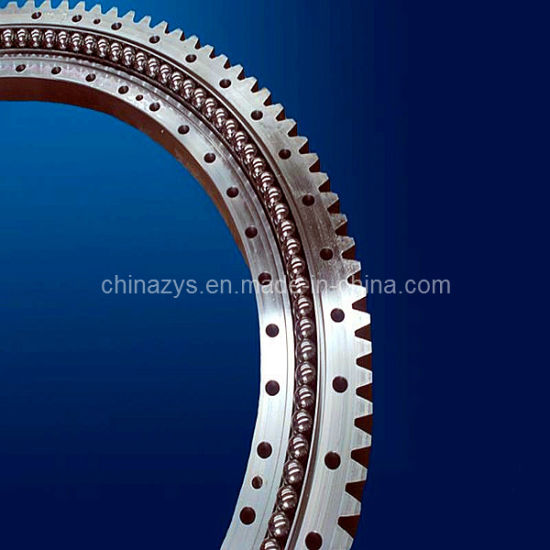 China Top Supplier Zys Over-Size Slewing Bearing 020.60.3550 pictures & photos