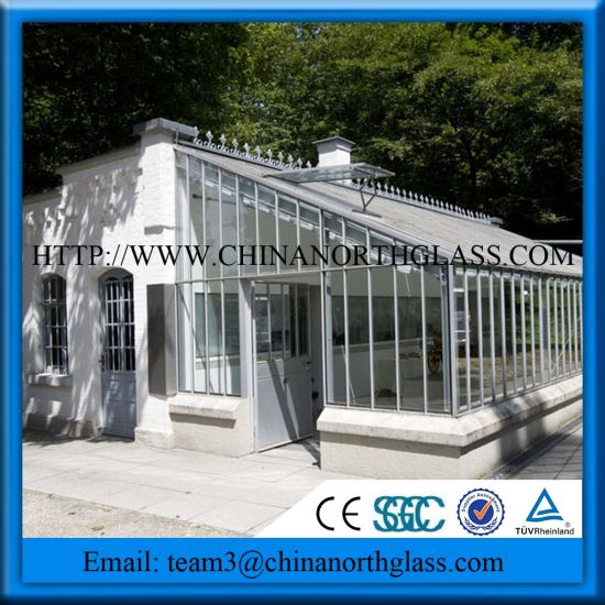 Building Glass Specifications for Translucent Laminated Glass pictures & photos