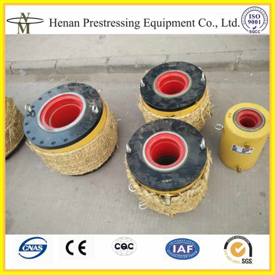 Cnm-Ydc Hydraulic Jack and Pump for Post Tensioning