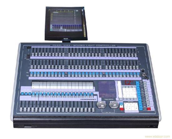 China Sale International Standard Pearl 2010 DMX Controller for PAR