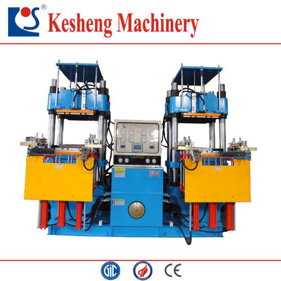 Rubber Vulcanizer Press for Custom Made Service (30H3)