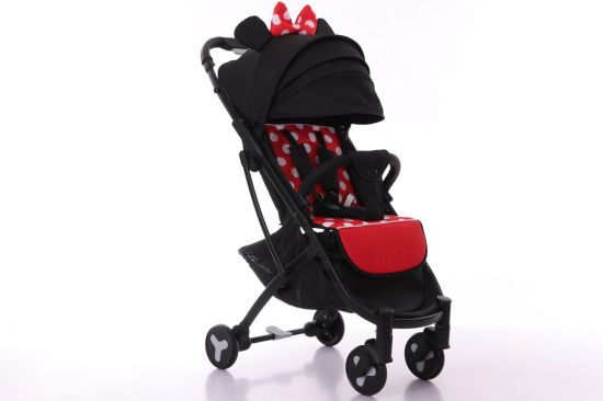 2018 Yoyaplus2 Light Baby Stroller Baby Pram