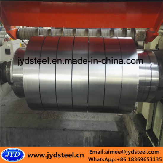 Galvanized Steel Slitting Coil for Construction pictures & photos