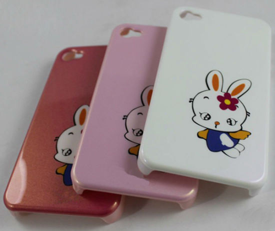 Hot Selling Cartoon Case for Mobile Phone pictures & photos