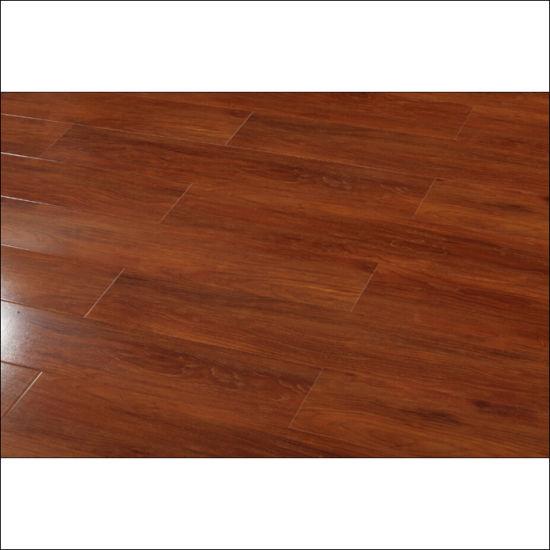 China Real Wood Texture Hdf Laminate Flooring China Laminate