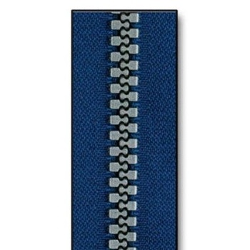 Plastic Zipper for Clothing/Garment/Shoes/Bag/Case 3# 4# 5# 7# 8# 10#