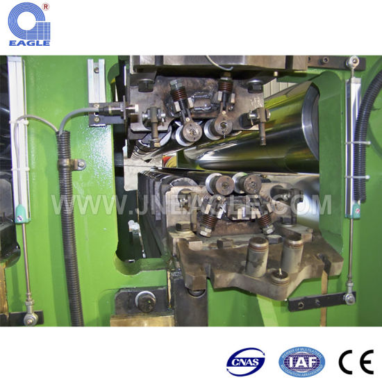 Cold/Hot Rolled Galvanized Mild Stainless Aluminum Steel Coil Tension Leveler pictures & photos