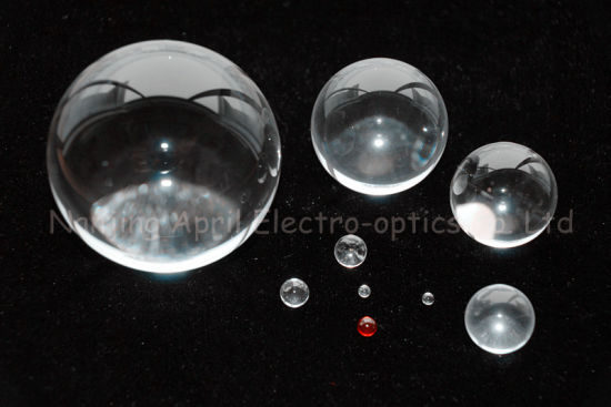 High Quality Optical Ruby Balls pictures & photos