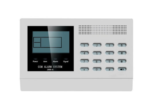 Main Steam Low Price Alarm System Smart House Family Wireless GSM Home Alarm Systems Yet2000 pictures & photos