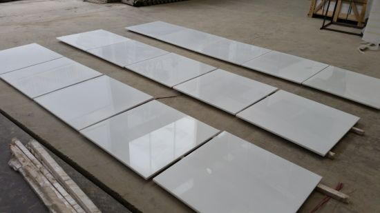 Pure/Royal White Jade/Marble Stone Big Slabs/Tiles/Countertops/Vanity  Top/Skirting For Interior/Exterior Decoration