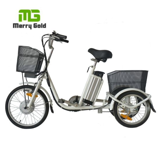 be08bc7b941 China Pedal Assist Working Cargo Electric Tricycle - China Lithium ...