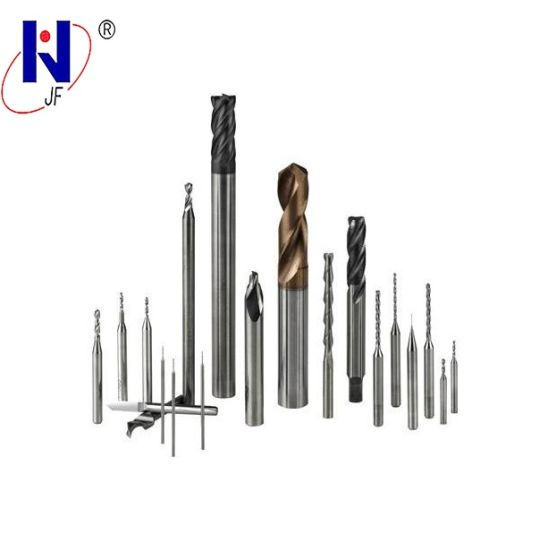 China Reliable and High Quality with Long Life End Mills