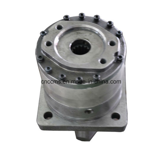 High Performance Gearbox for Agricultural Equipment pictures & photos