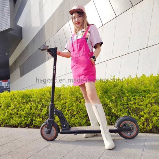 2020 The Best Personal Transport Foldable Electric Scooter