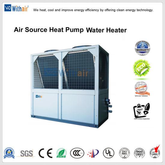 Swimming Pool Water Heater Heat Pump