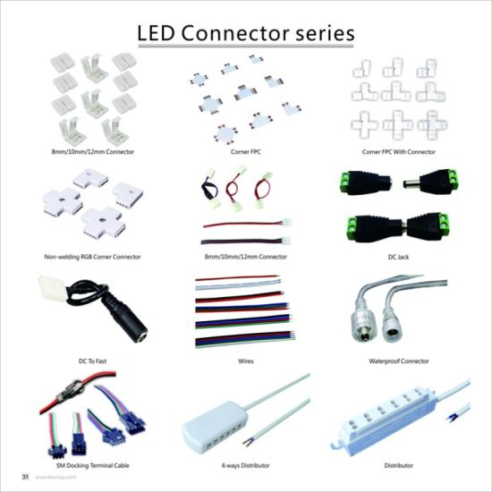 Aluminum Extrusions 12mm Wide Extruded LED Housing LED Strip Light Profile pictures & photos