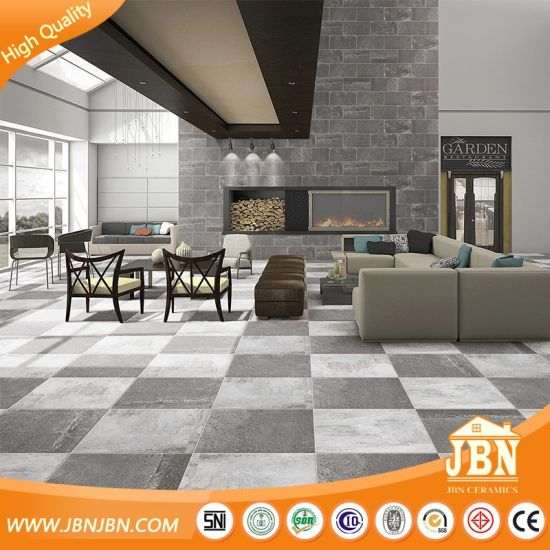 China American Sand Stone Design Antique Porcelain Matt Tile For
