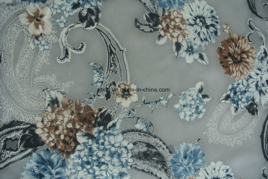 Textile Print Fabric/L Printing Fabric pictures & photos