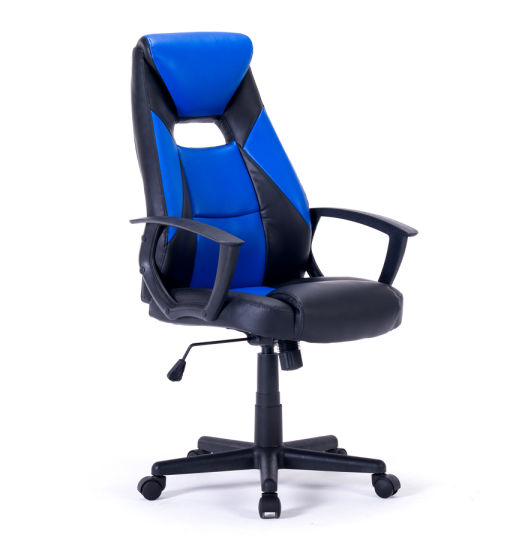 2018 PU Leather Computer Adjustable Swivel Manager Office Chair