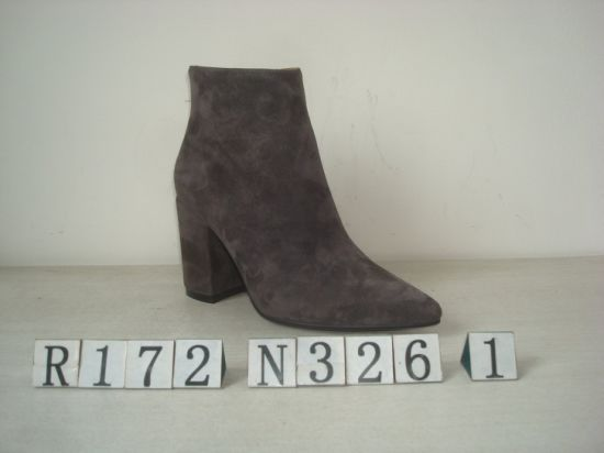 Leather Boot for Women