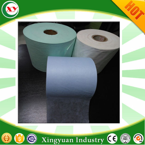 SMS Hydrophobic Nonwoven Fabric for Diaper
