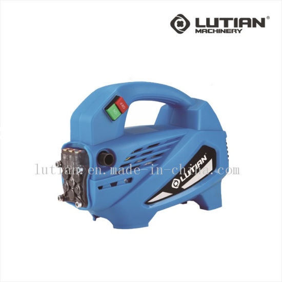Household Electric High Pressure Washer Car Washing Machine (LT210G/LT211G) pictures & photos