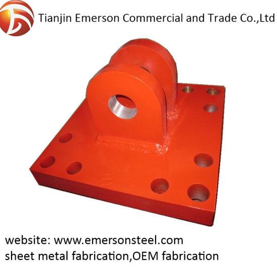 Custom Precision Machinine Parts Sheet Metal Fabrication