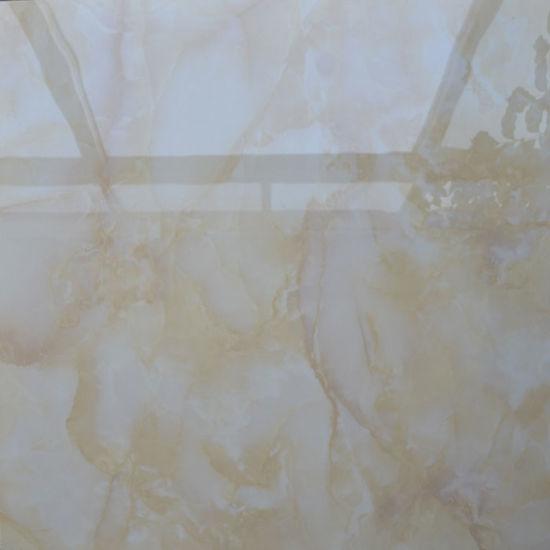 China High Grade Hotel Lobby Polish Ceramic Floor Tile China