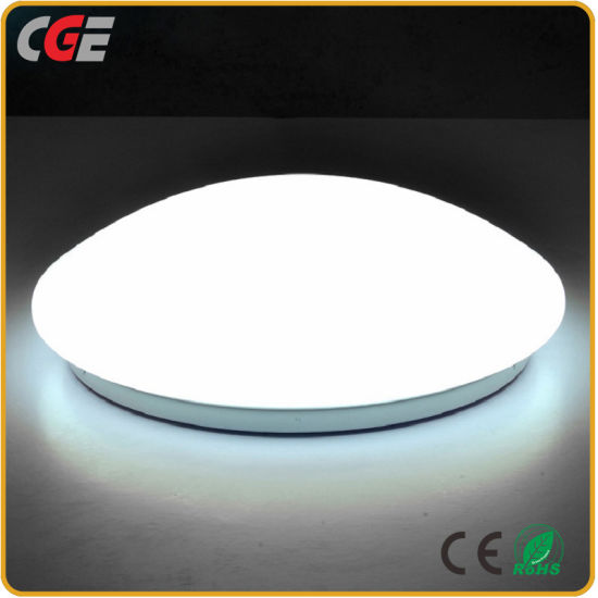 Indoor Lamps Led Ceiling Light 20w Sensor Dimmable Panel Bulbs