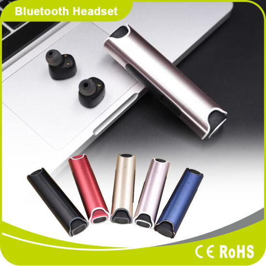 Best Mobile Phone Accessories Mobile Phone Bluetooth Earphones pictures & photos