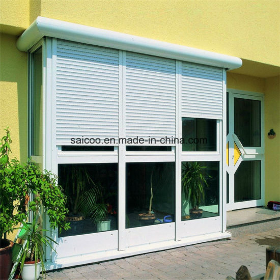 Latest Design for Roller Shutter with High Quality