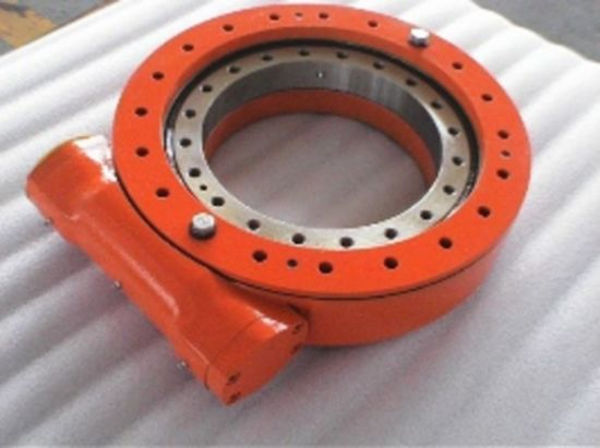 Lyhy Heavy-Load Slewing Drive for Small Wind Power Stations 21''