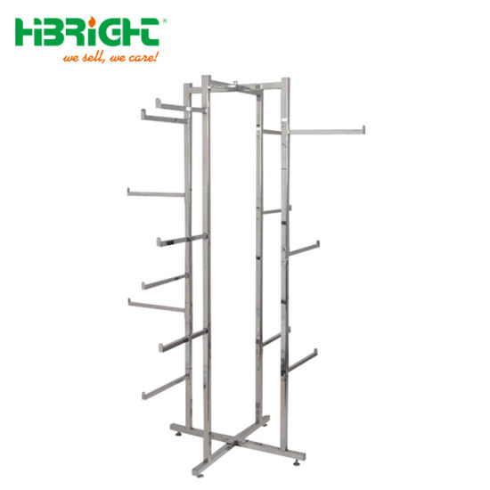 Retail Clothing Racks for Garment Store pictures & photos
