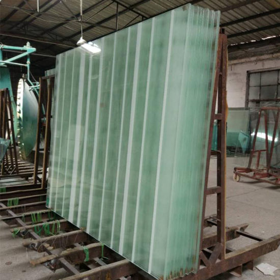 OEM Customized Screen Printing Decorative China Environmental Curtain Office Partition Wall Glass Prices